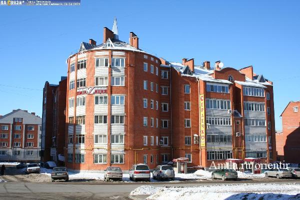 Где находится проспект московский дом 37 чебоксары